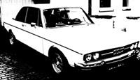 Audi 100 C1 S LS L GL 1968 - 76
