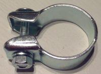 Rohrschelle 52,5mm AUDI 100 C1 LS Coupe S GL         1968 - 76