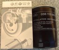 Original Ölfilter Audi 100 200 C1 C2 C3 Typ 43 44