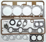 Gasket replacement kit Audi 100 COUPE S GL C1 MK1 1,9l  1970 - 7